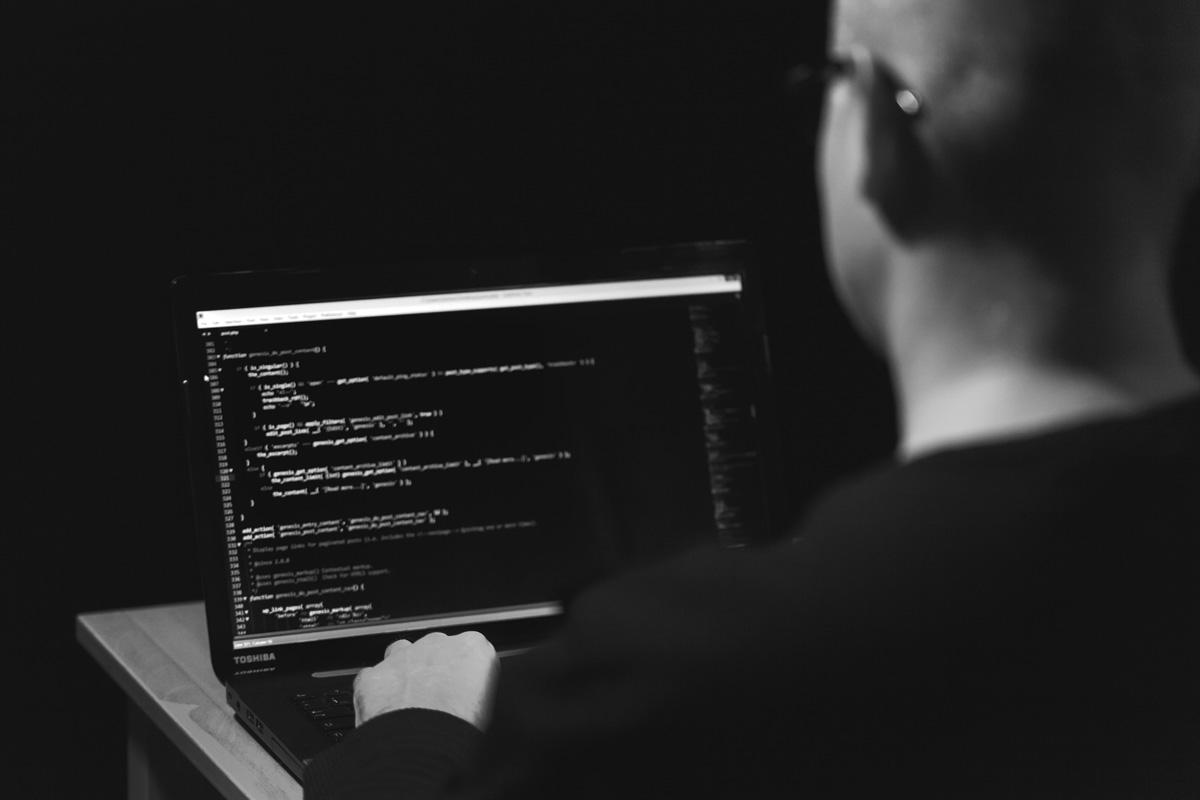 Stefan Buchberger: Web-Programmierung