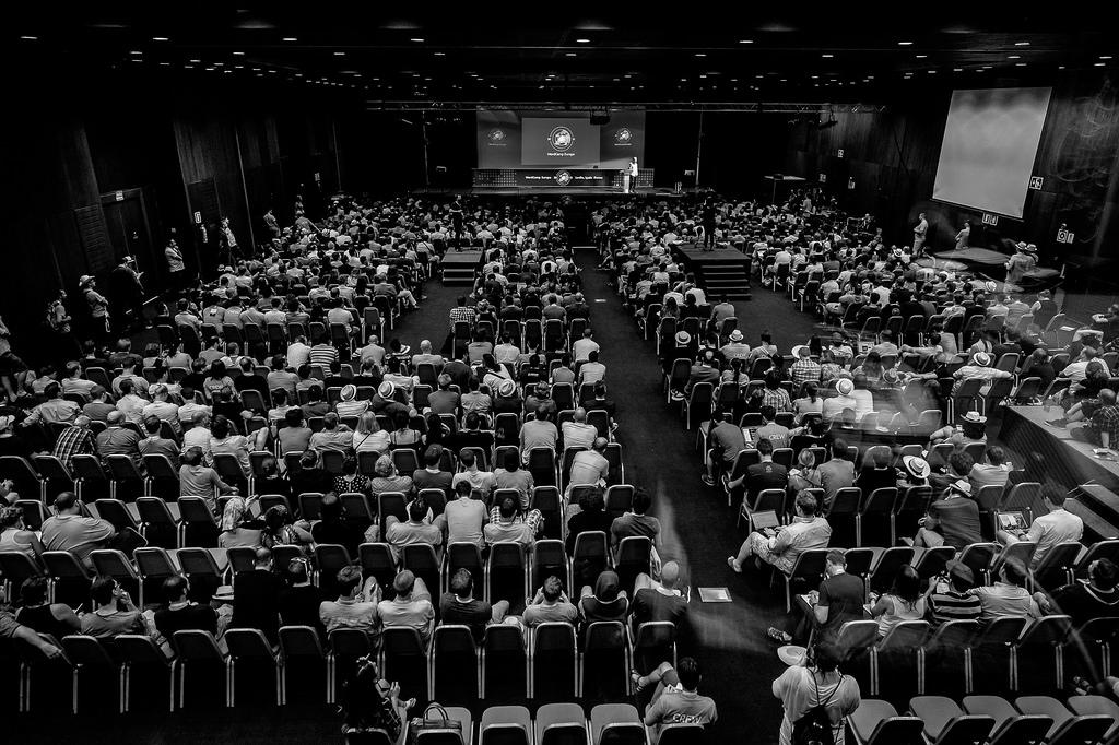 WordCamp Europe 2015